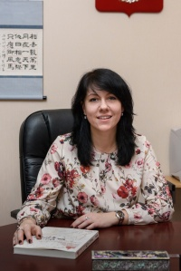 Interview with Dr. Pokholkova Ekaterina, Dean of the Faculty of Translation and Interpreting at Moscow State Linguistic University